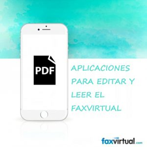 aplicaciones para fax