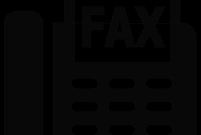 El fax para dummies