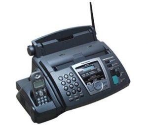 fax en linea